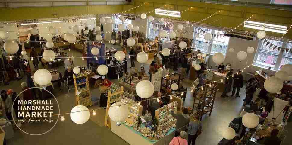 Marshall Handmade Market